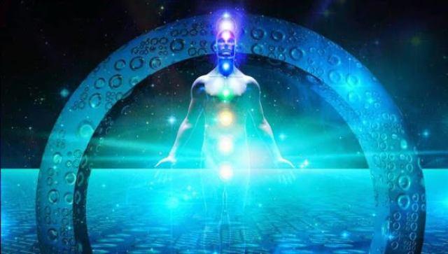 Star Gate Consciousness