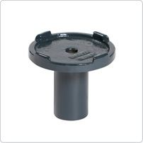 Accessories for Hydraulic transmission jack, Saddle S