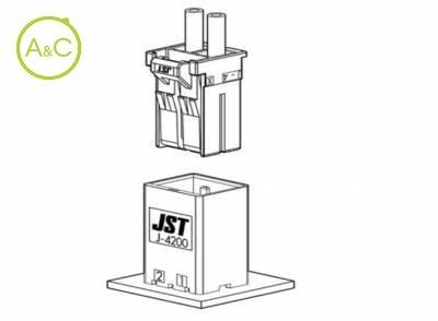 Mini Jst Connector Kostal Connectors Wiring Diagram ~ Odicis