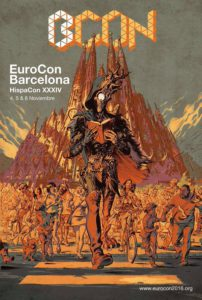 Eurocon Barcelona