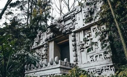 mayjská civilizace
