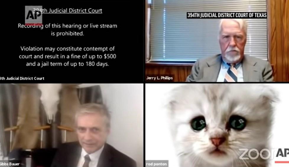 právník texasu