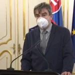 slovenská vláda neví