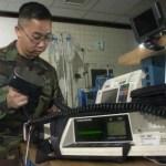 čína vojenské technologie