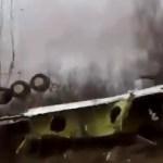 smolensk letadlo