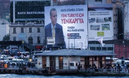 istanbulská úmluva turecko