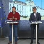 česká vláda důvěra