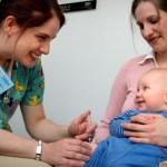 očkování test děti