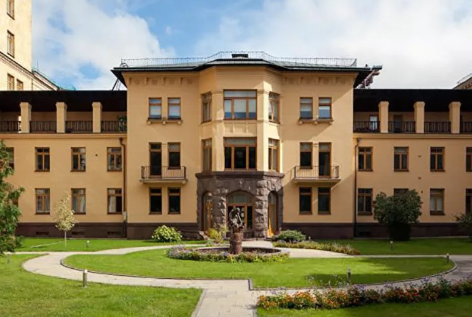 česká ambasáda rusko