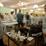 ukrajina nemocnice