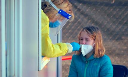 testování dětí škola