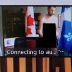 kanadský poslanec