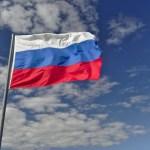rusko vlajka