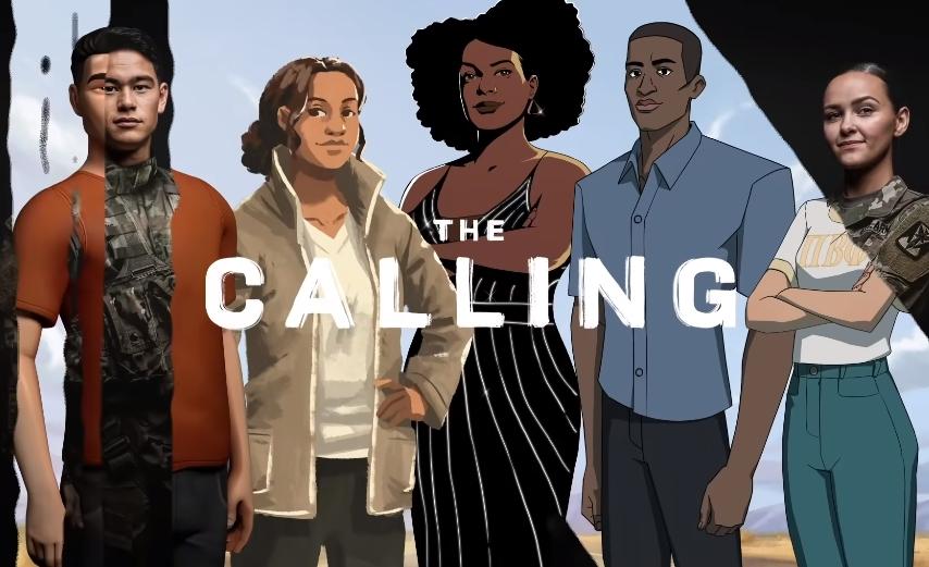 cia calling
