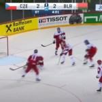 česko bělorusko ms2021