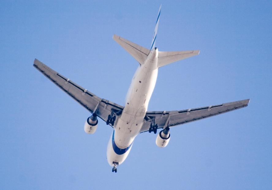 letadla eu