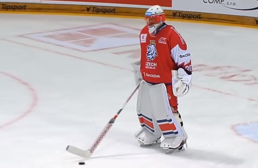 česko hokej