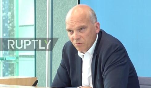 německo zavádí covid pas