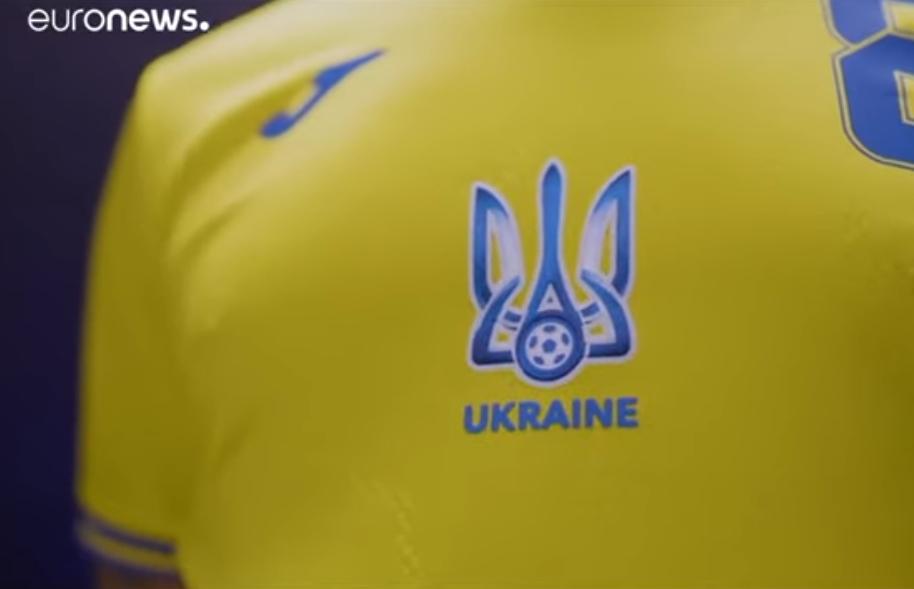 uefa ukrajina