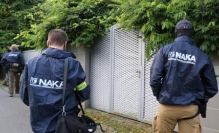 naka slovensko