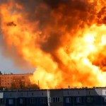 novosibirsk exploze