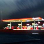 benzín zdražuje čerpací stanice