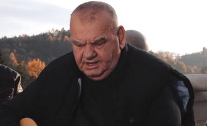 františek nedvěd zemřel
