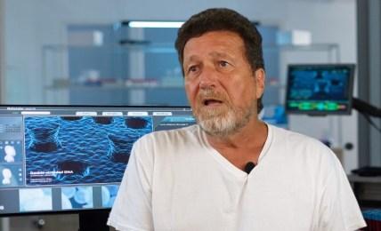 Jaroslav Turánek vakcíny