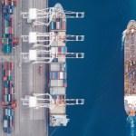 cargo lodě