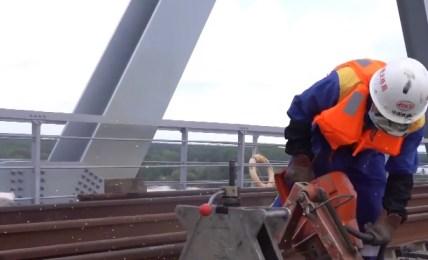 most rusko čína