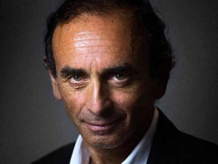 Erik Zemmour