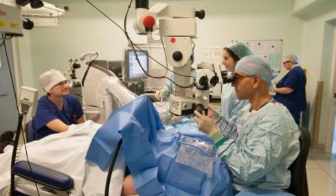 nemocnice covid