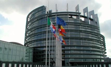 evropský parlament eu