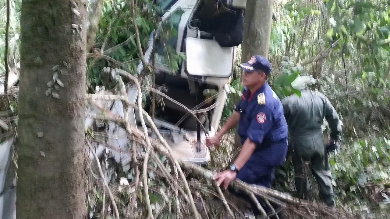 EXCLUSIVO: Avião que caiu em Sena Madureira fazia voo 'pirata'