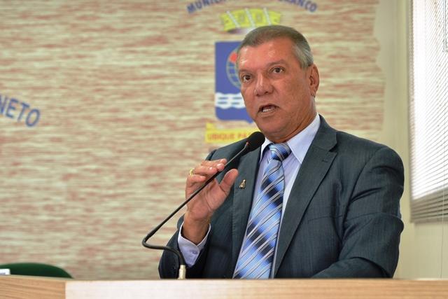 Na Câmara, Vereador Fernando Martins lembra assassinato de Edmundo Pinto