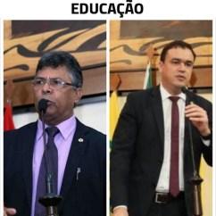 COMISSAO EDUCACAO