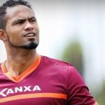 Regras do futebol impedem goleiro Bruno de jogar pelo Rio Branco FC com tornozeleira