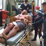 Membros de facção atacam novamente e ferem homem com 4 tiros na Cidade do Povo