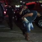 Motorista de Uber é preso ao ser acionado por traficante para entregar droga