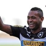 """Após Bruno, Rio Branco """"corteja"""" ex-Botafogo preso por suspeita de estupro a quatro adolescentes"""
