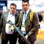 Ulysses detona Major Rocha nas redes sociais e diz que vice quer dar um golpe em Gladson