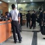 Operação da PF cumpre mandado de busca e apreensão na Assembleia Legislativa do Acre