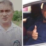 Coordenador de campanha de Kinpara é executado a tiros