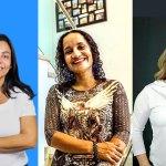 Prefeitas eleitas no Acre relatam como ser mulher e política em situação de minoria