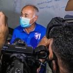 Bocalom desconfia de transição proposta por Socorro Neri e fará auditoria na prefeitura