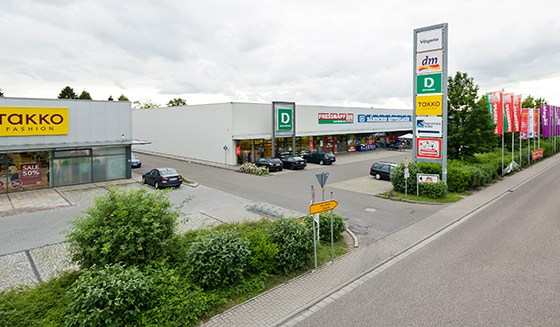 Acacia Point Capital Advisors Real Estate Investment Management - Retail Assets in Germany Germersheim