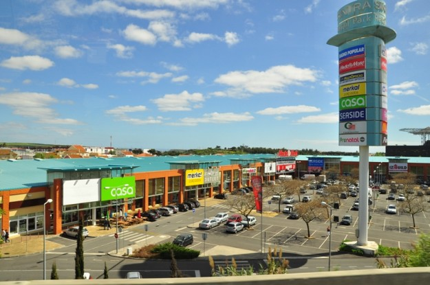 sintra retail park pref acacia point capital