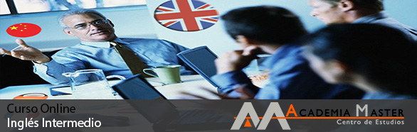 curso online Inglés Intermedio Academia master informatica marbella-malaga