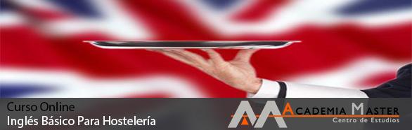 Curso Online Inglés Básico para Hostelería Academia Master Informatica Marbella-Malaga