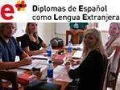 Diploma de Español como Lengua Extranjera DELE
